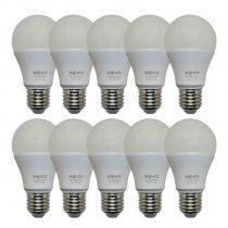 لامپ ال ای دی-9-وات-سیدکو-مدل-Hob1-پایه-E27-بسته-10-عددی