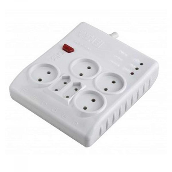 چند-راهی-برق-فردان-الکتریک-مدل-پرنسس-کد-602019