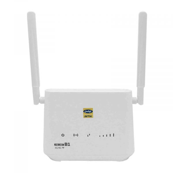مودم 3G-4G ایرانسل مدل i40 b1